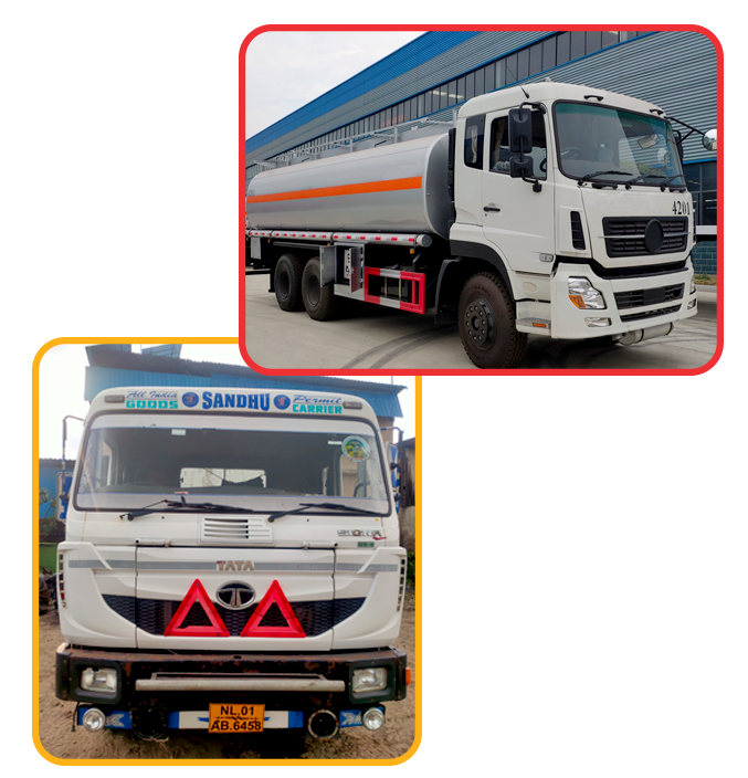 Sandhu Transport